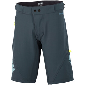 IXS Carve Shorts Men marine